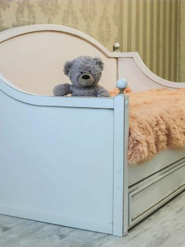 Кровать Севастополь