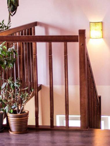 Лестница цена