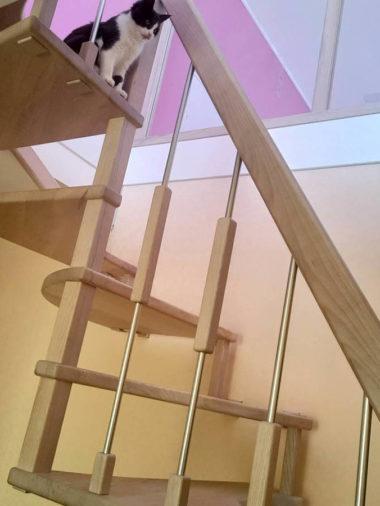 Купить лестницу Севастополь